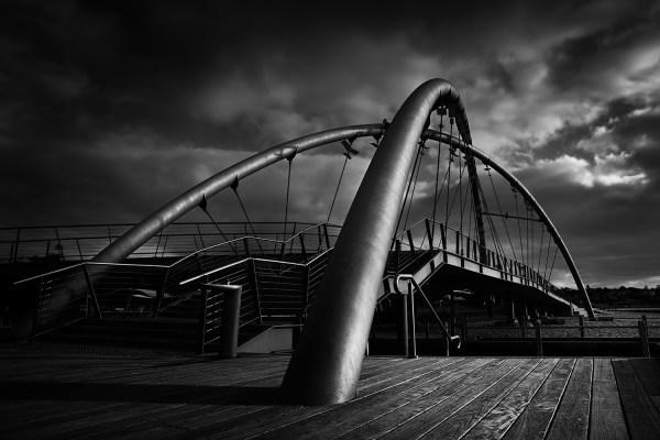 The Landmark Bridge