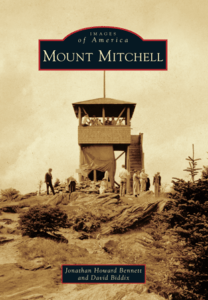 Images of America - Mount Mitchell