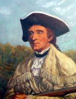 Painting of William Campbell