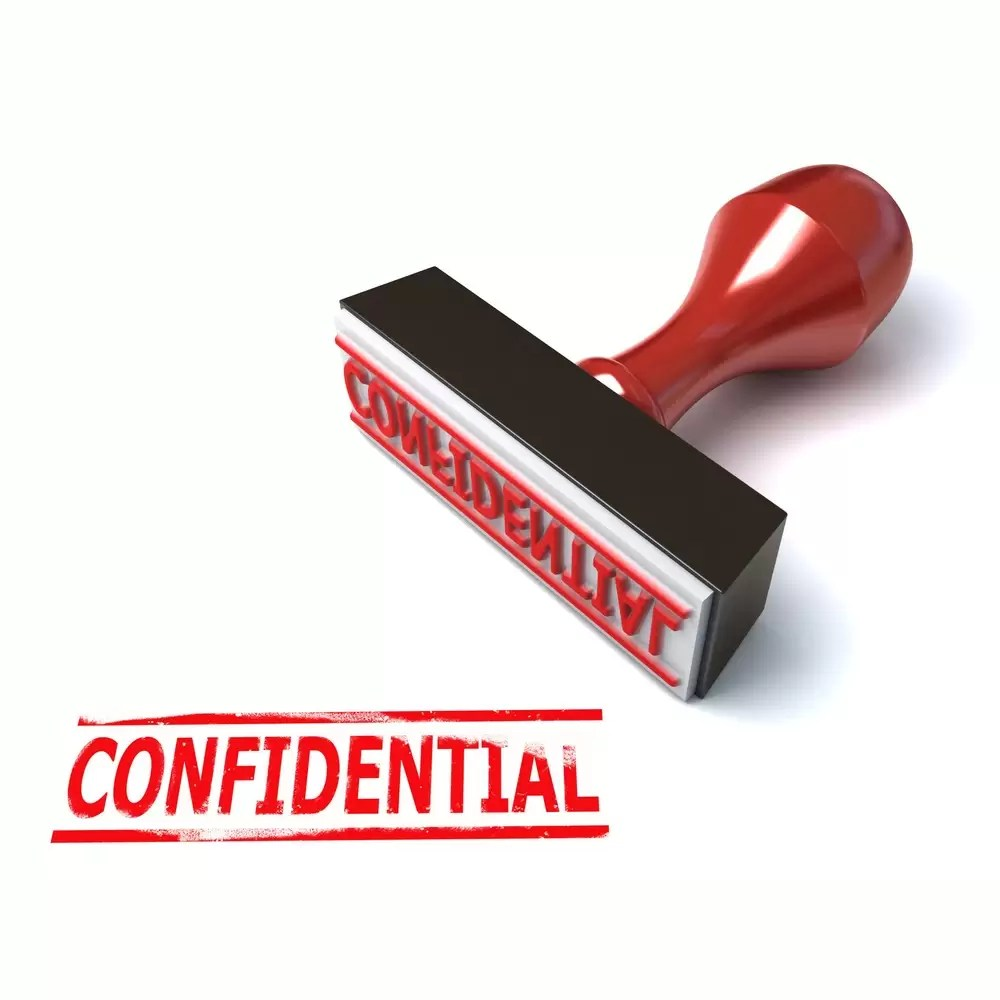 Image result for in confidence