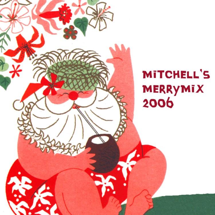 Merrymix 2006