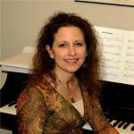Mary-Piano, Voice and Guitar