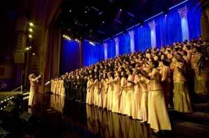 Brooklyn Tabernacle Choir
