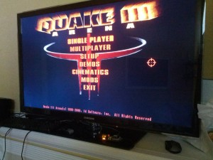 How to install Install Quake 3 on Raspberry Pi   Frustrated IT Engineer