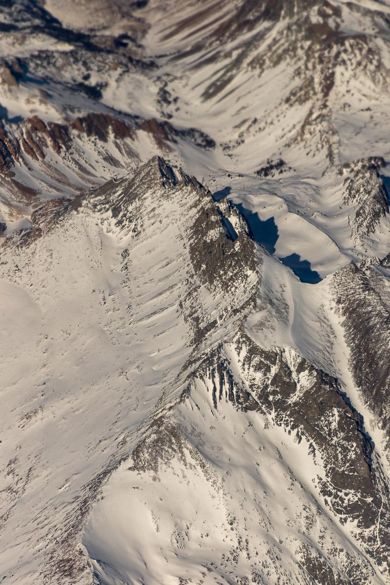 DEN-HNL photo Sierra Nevada 1