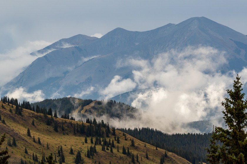 crested butte camping photo 14