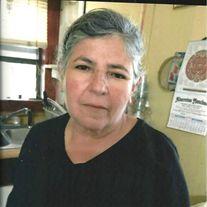 Maria Eva Martinez Villalpando