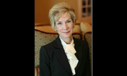 Pat Carlson to address the Pecan Valley Republican Women