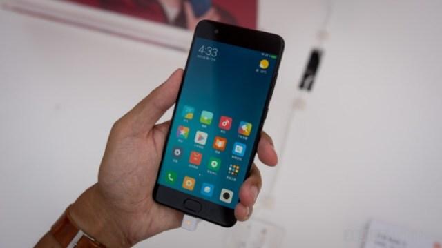 Cara Blokir Kontak di Xiaomi