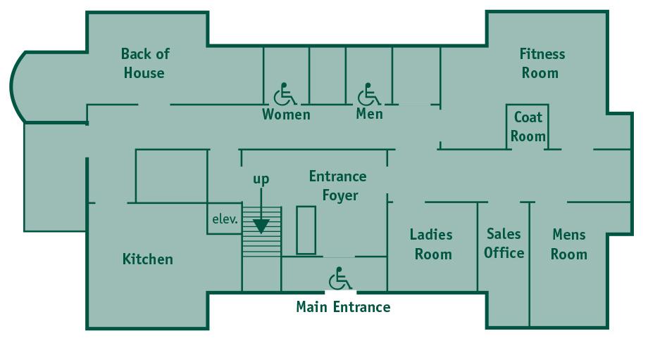 Floor plans mit endicott house, 20 x 38 house plans