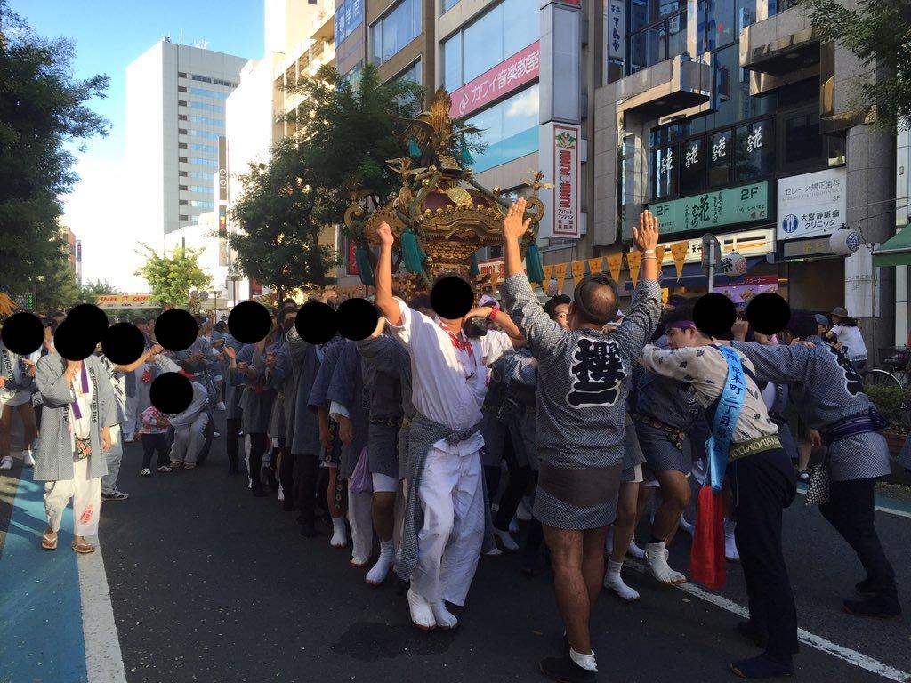 夏だ!祭りだ!大宮周辺の夏祭りスケジュール in 2019年7月