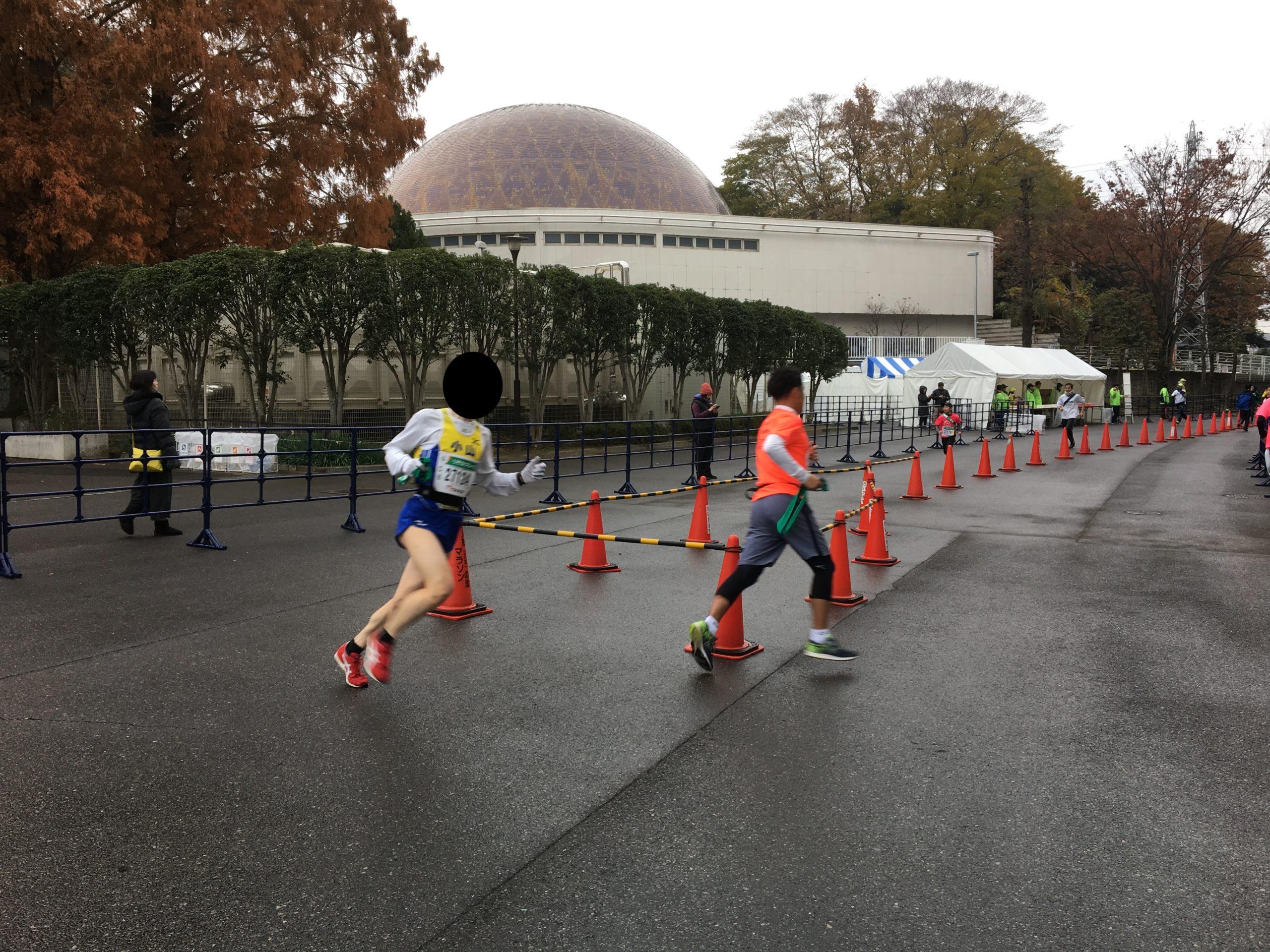 ここから世界へ 第5回さいたま国際マラソン明日12/8開催
