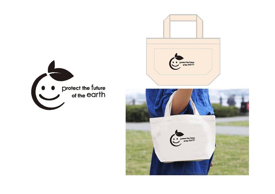 復興支援・環境啓発へ 春日部青年会議所がオリジナルエコバッグ作成・販売