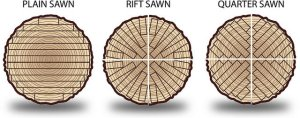 The Production and Conversion of Wood  Miter Saw Judge