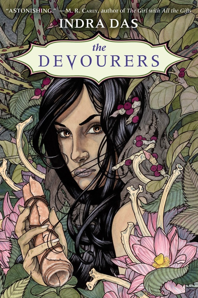 The Devourers by Indra Das