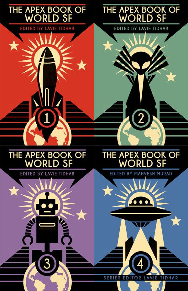 apex books