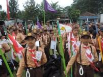 PRAMUKA MI Thoriqotussa'adah Desa Ngabab Kecamatan Pujon