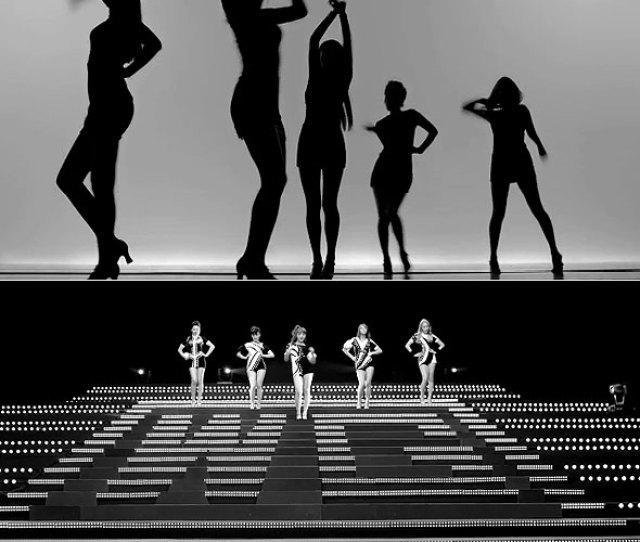 Wonder Girls Be My Baby Video Screencaps Wonder World