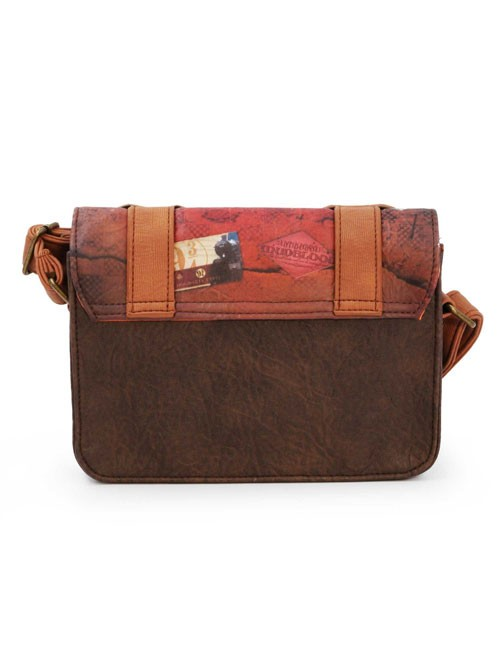 Borsa Harry Potter Piccola Railway Vintage retro