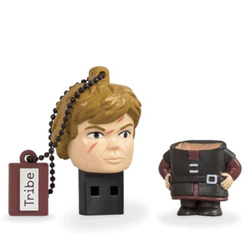 penna usb Tyrion Lannister Game of Thrones aperta