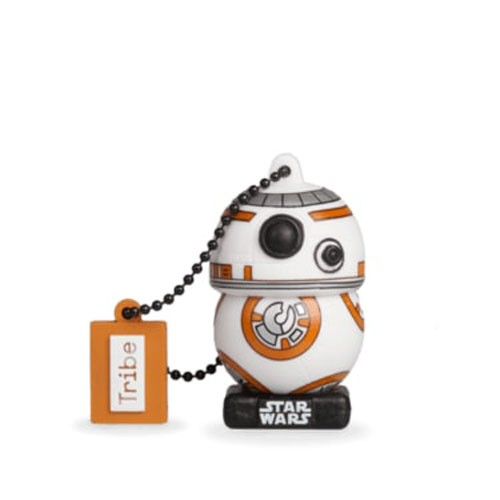 penna usb BB-8 restyling Star Wars