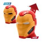 Tazza Magica 3D Iron Man