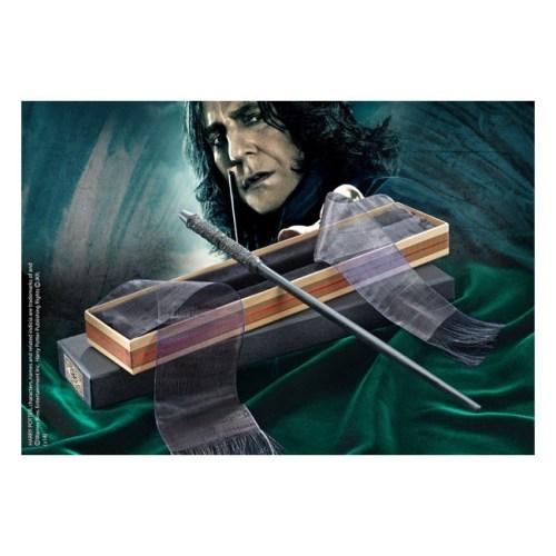 Bacchetta di Severus Piton Harry Potter Ollivander