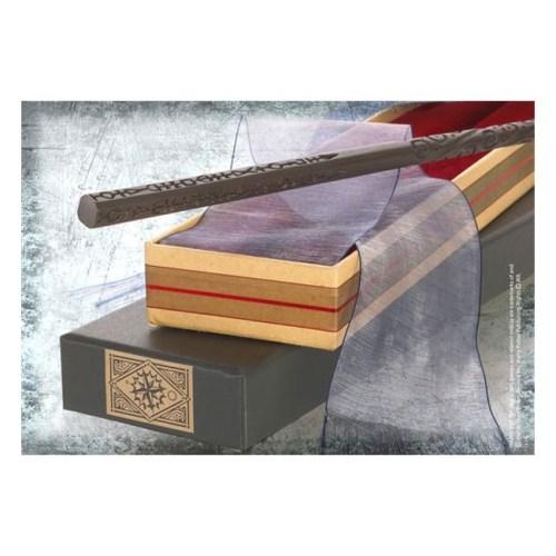 Bacchetta di Sirius Black confezione Ollivander