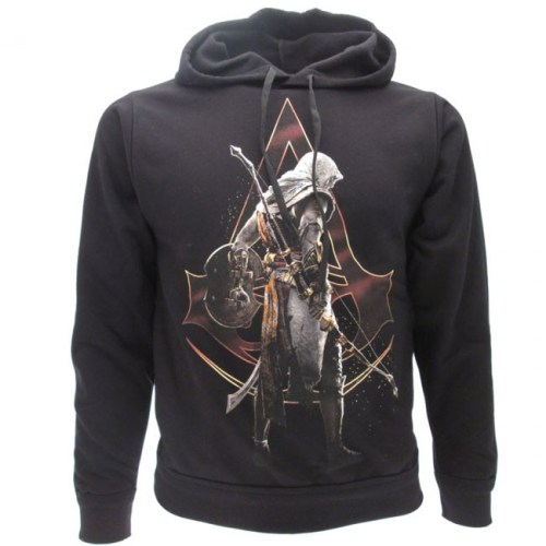 Felpa Assassin Creed Origin Assassino