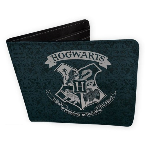 Portafoglio Hogwarts Harry Potter