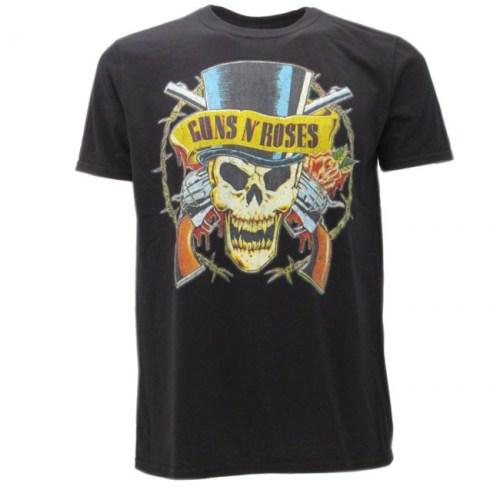 T-Shirt Guns N Roses Greatest Hits