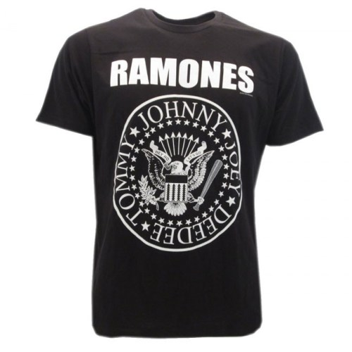 T-Shirt dei Ramones