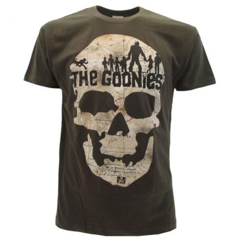 T-Shirt The Goonies