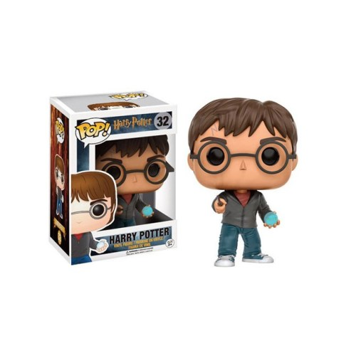 Funko Pop Harry Potter with Prophecy 32