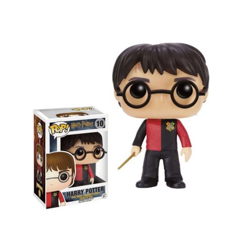 Funko Pop Harry Potter Triwizard 10