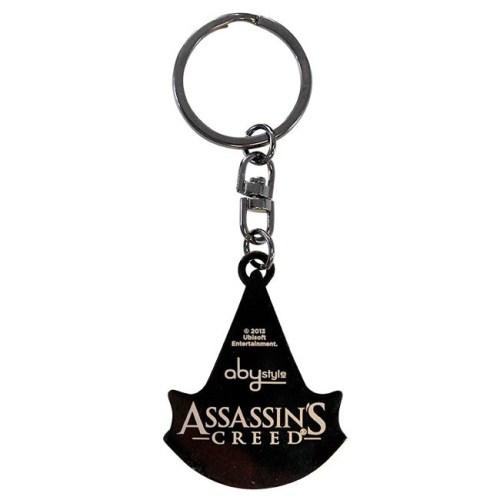 Portachiave Assassin's Creed retro