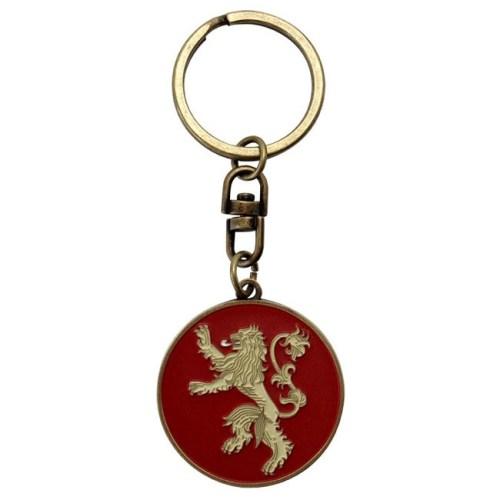 Portachiavi Game of Thrones Lannister