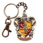Portachiavi Grifondoro Harry Potter Noble Collection