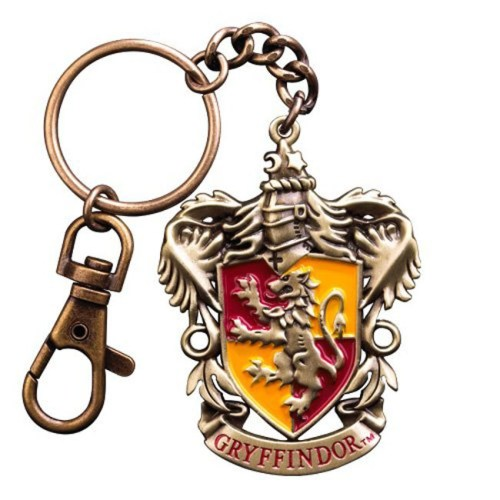 Portachiavi Grifondoro Harry Potter Noble Collection