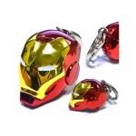 Portachiavi Marvel Iron Man 3D