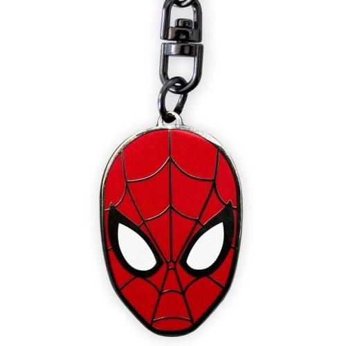Portachiavi Marvel Spider Man dettaglio