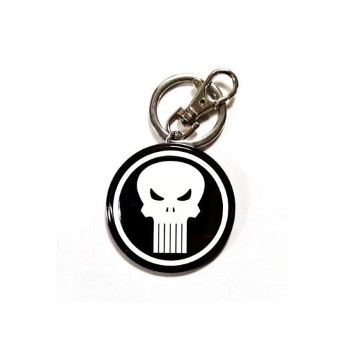 Portachiavi Marvel The Punisher