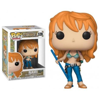 Funko Pop Nami One Piece 328