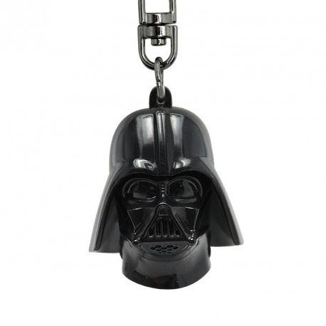 Portachiavi 3D Darth Vader Star Wars
