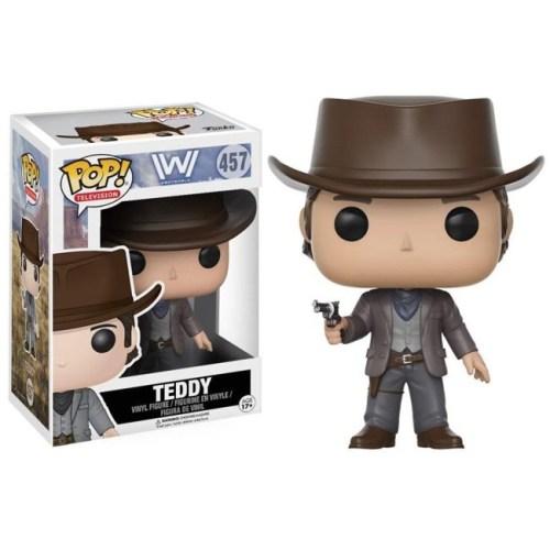 Funko Pop Teddy Westworld 457