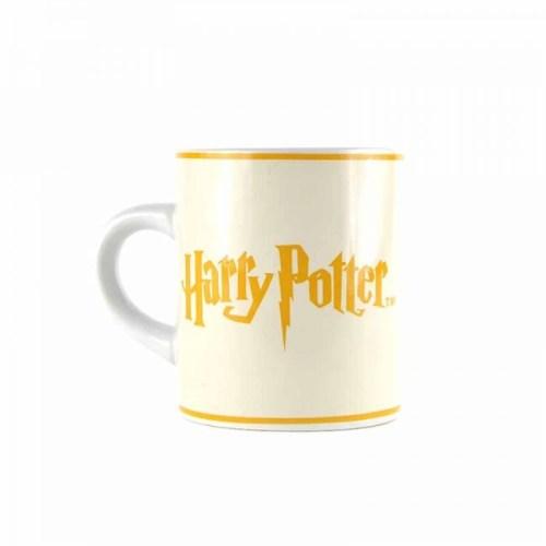 tazzina da caffe hogwarts harry potter dettaglio