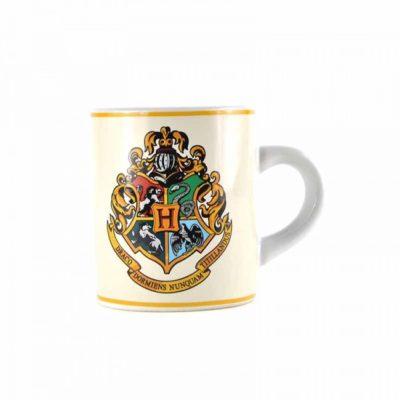 tazzina da caffe hogwarts harry potter