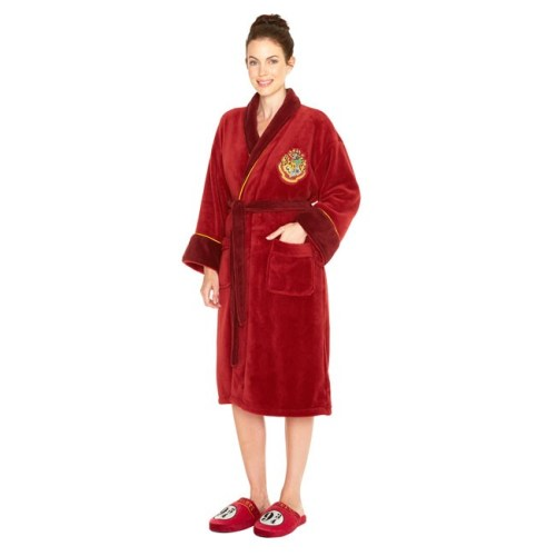 Accappatoio da Donna Hogwarts express 934 Harry Potter donna