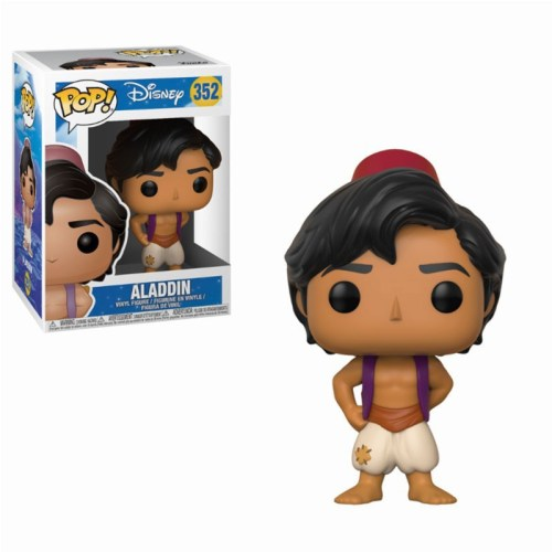 funko pop aladdin disney 352