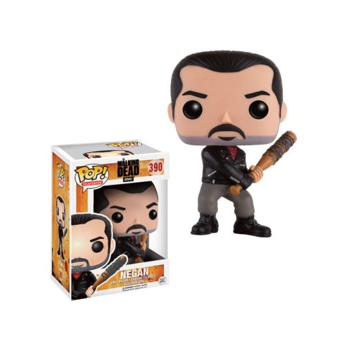 funko pop negan the walking dead 390